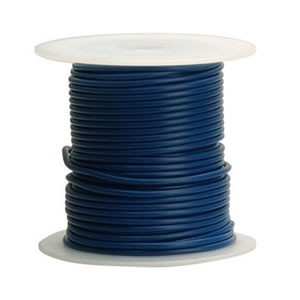 Cable Solar 4 mm2 Ref: AGW 11 (1 mts)